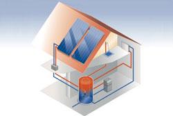 Paneles solares Vigo